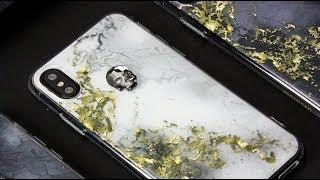 Обзор крутых чехлов на iPhone X [12+]