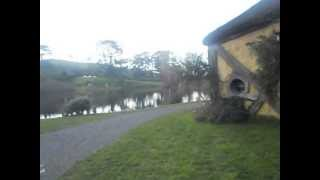 inside THE SHIRE