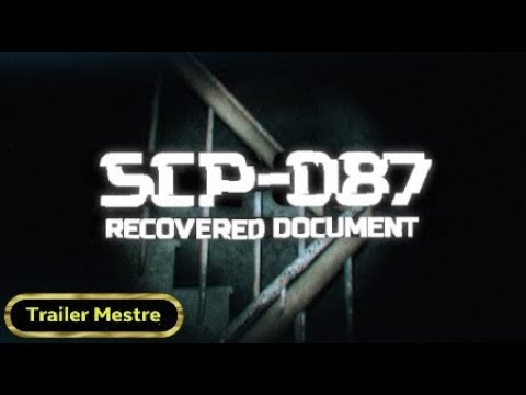 Scp 087 Recovered Document Steam Cd Key Buy On Kinguin