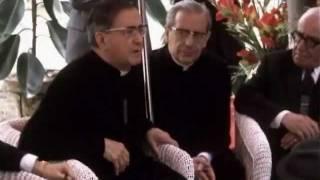 Den helige Josemarías kallelse