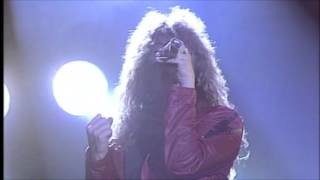 Europe - Dance The Night Away-The Final Countdown (Live 1986) (Promo Only)