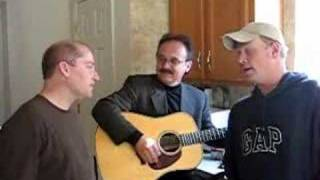 Jimmy Fortune with Dailey & Vincent