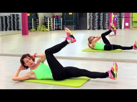 Jak trenować mięśnie na rolkach