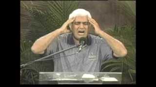 Discipline Of A Godly Man  by  Ravi Zacharias (1997)
