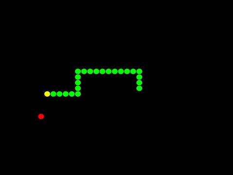 | How to create a Snake game using python | | AK python |