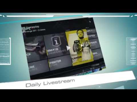Fight4revenge 201 Intro Video
