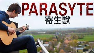 Parasyte OP 1 'Let Me Hear'