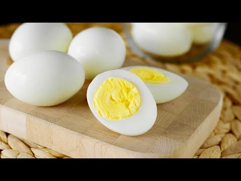This Happens To Your Body When You Eat 2 Eggs Every Day