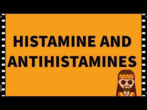 Pharmacology- Histamine and Antihistamines- Autocoids Pharma MADE EASY!