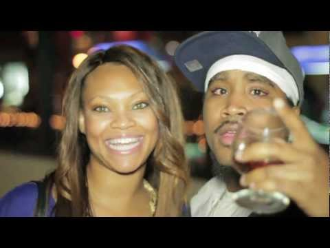 Da Born Day Weekend Bash (A Short Film) Presented By Crown Republik Entertainment