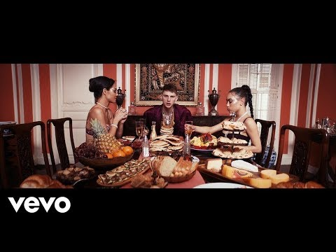 Machine Gun Kelly – Trap Paris ft. Quavo, Ty Dolla $ign