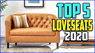 Top 5 Best Loveseats In 2020