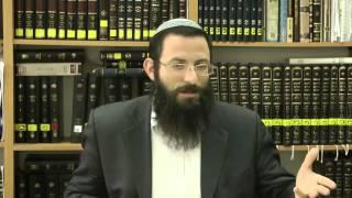 68 הלכות שבת או''ח סימן שכה סע' ח-יא הרב אריאל אלקובי שליט''א