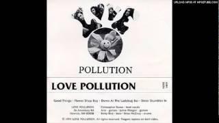 Love Pollution: Ladybug Bar