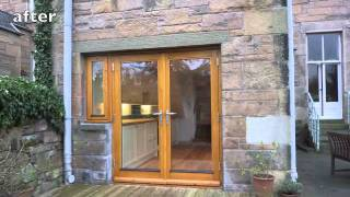 Kitchen Builder Edinburgh Extension Loft Conversion  Garage Architectural Services  Building Warrant