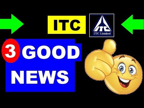 ITC Share ( 3 Good News 😊) , ITC share Analysis, ITC share latest news & updates in Hindi by SMkC