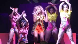 """She Bad Bad"" Eve@BBT Pavilion Camden, NJ 7/19/16"
