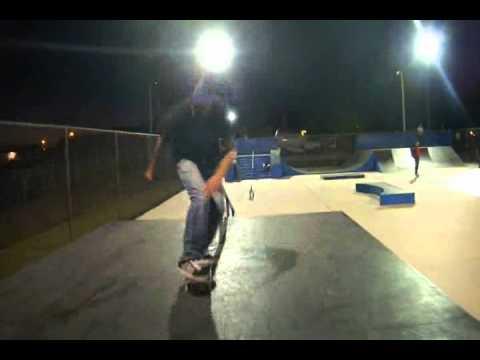 sebring skatepark video 2010