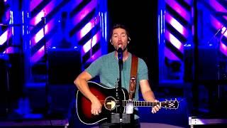 "Josh Turner  ""Me and God"" -  Sugar Hill, GA  8-12-17"