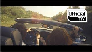 [MV] Young Jun(영준) (Brown Eyed Soul) _ Driving Road (Feat.Paloalto)(팔로알토) (CLEF Project 2/4)