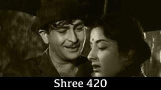 Shree 420 - 1954