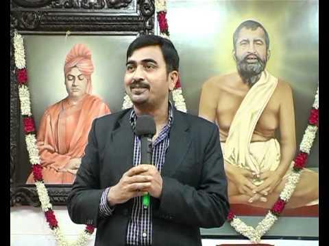 Career|Ganesh |TELUGU IMPACT HYD 2011