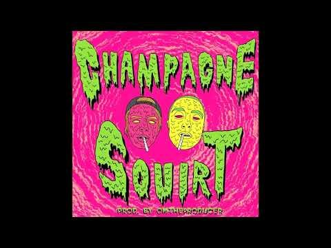 Pharaoh & Boulevard Depo-Champagne Squirt