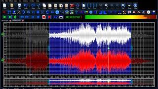 Descargar E Instalar GOLDWAVE Editor De Audio Full 2016