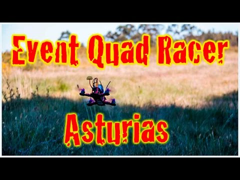 first-event-quad-racer-asturias--spain