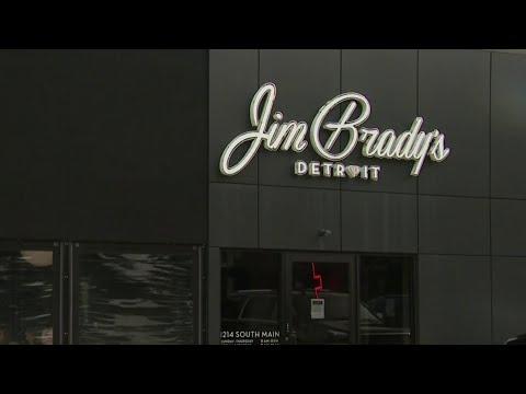 I've been Tom Brady longer': Metro Detroit restaurant owner's Facebook page shut down over name