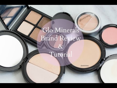 Shimmer Brick - Luster by glo minerals #4