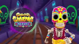 Subway Surfers Remix from Mexico - 10 Hour Song