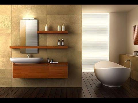 Bathroom Interior Decor - [ Best Interior Design ]
