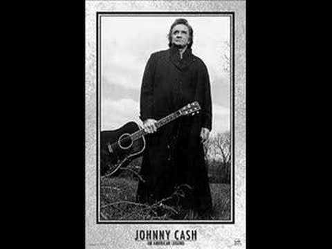 A Thing Called Love (Song) by Johnny Cash