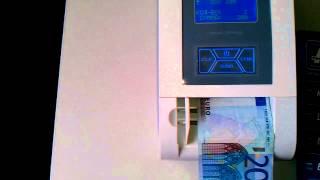 PRO Intellect PRO CL-400 A MULTI - відео 2