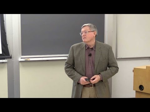 Stephen Penman: Value vs. Growth Investing and the Value Trap