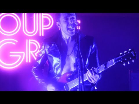 Miles Kane - My Fantasy [Live at The Kasbah, Coventry - 25-05-2018]