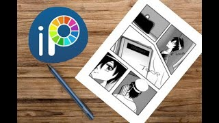 Como Dibujar Manga O Comic En Android [TUTORIA]