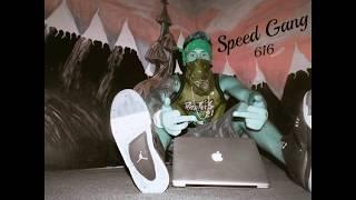 Speed Gang   Summertime Vibes (Banger)