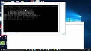 Cryptocurrency Mining Software Tutorial Series 3 - cudaminer for LiteCoin on Windowns 10