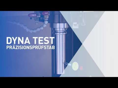 BIG KAISER - Dyna Test