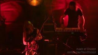 Children of Bodom - Bed of Razors (Live in St.Petersburg, Russia, 17.09.2017)