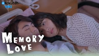 Memory Love - EP10 | Cuddling Together [Eng Sub]
