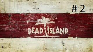 Mấy bạn nhớ ủng hộ Dead Island #2