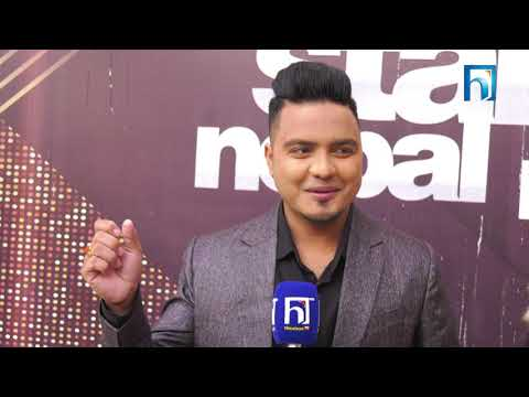 ONE PAIR IS NEVER GOING TO BE OUT! SUMAN KARKI || | DANCING WITH THE STARS NEPAL ||