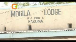 Kakuma haina umeme