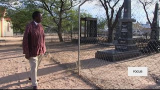 Namibie : des communautés massacrées demandent réparation à l'Allemagne