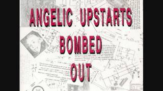 Angelic Upstarts - Stone Faced Killer