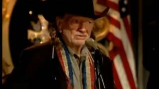 Willie Nelson, Marty Stuart & Connie Smith - Family Bible