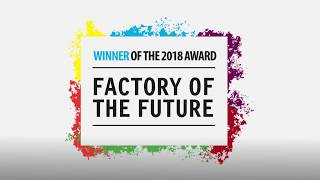 Factory of the Future 2018: Reynaers Aluminium EN   Kholo.pk